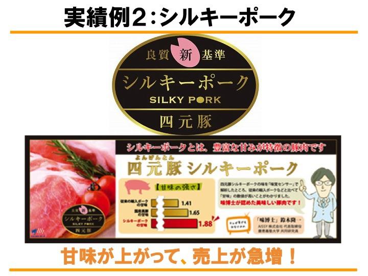Silky Pork